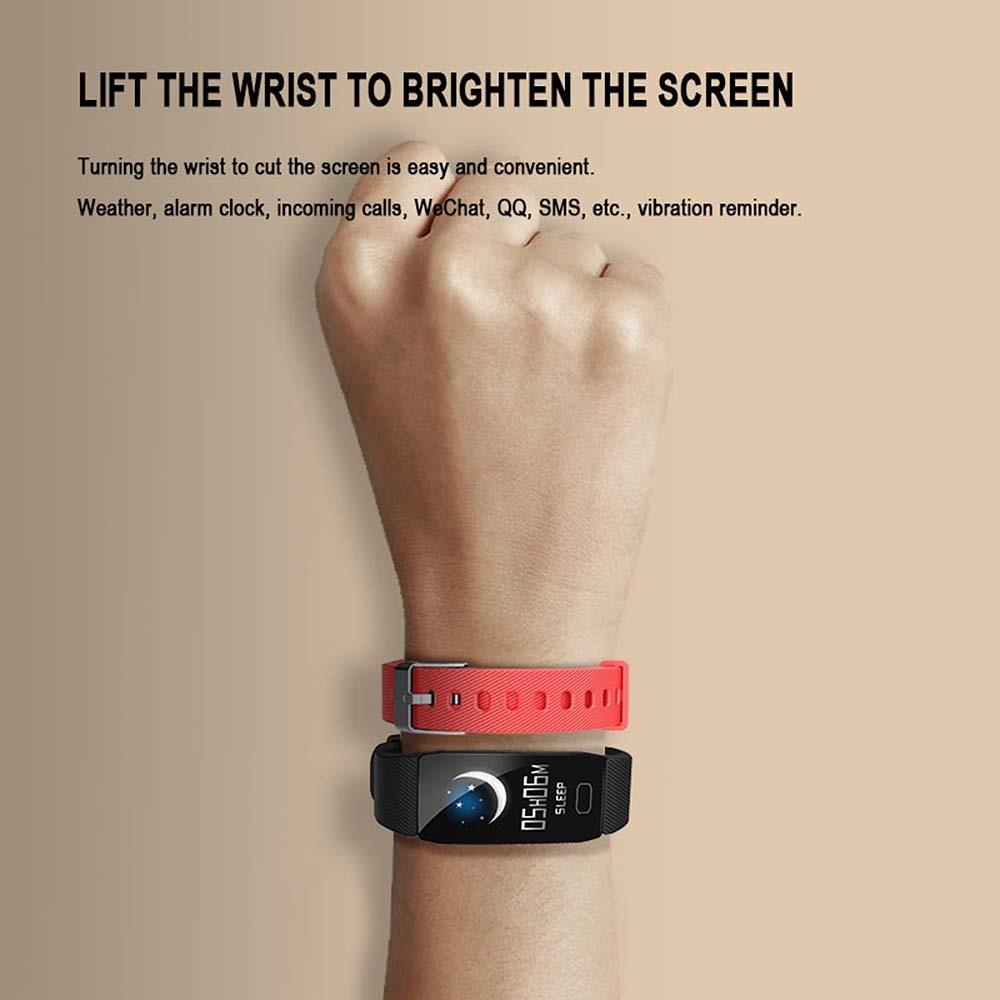 Explopur BT Smart Bracelet características