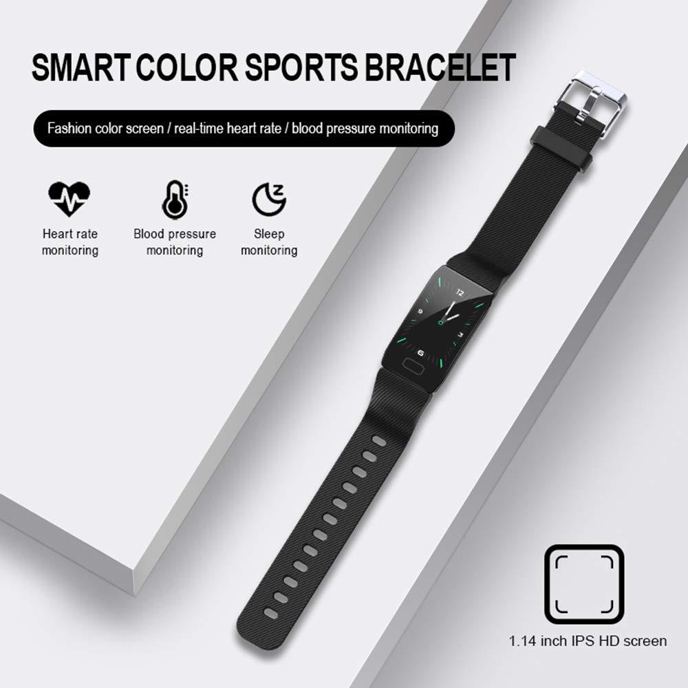 Explopur BT Smart Bracelet prestaciones