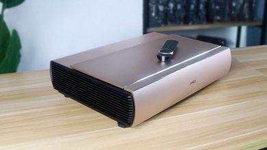 JMGO SA, proyector láser 4K de gama alta en oferta