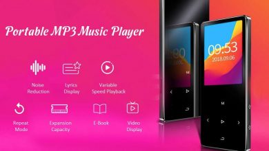 Music Player Bluetooth