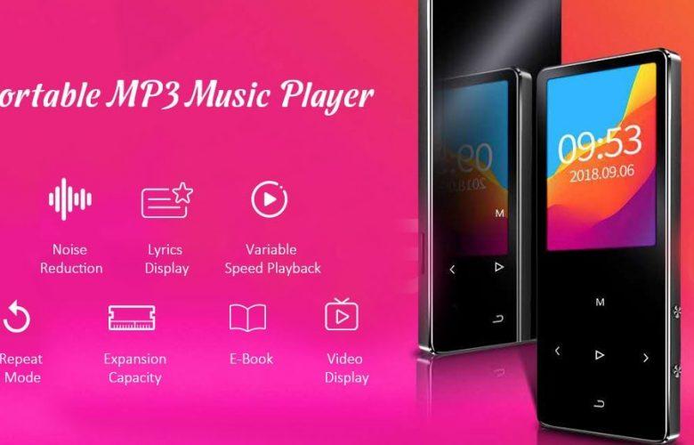 Music Player Bluetooth