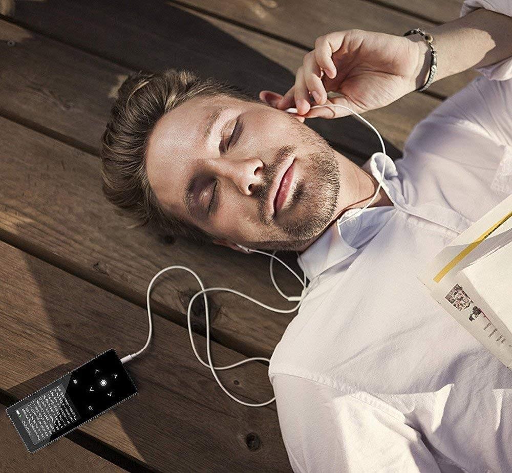 Music Player Bluetooth destacada