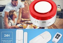 Smart Security Alarm System destacada