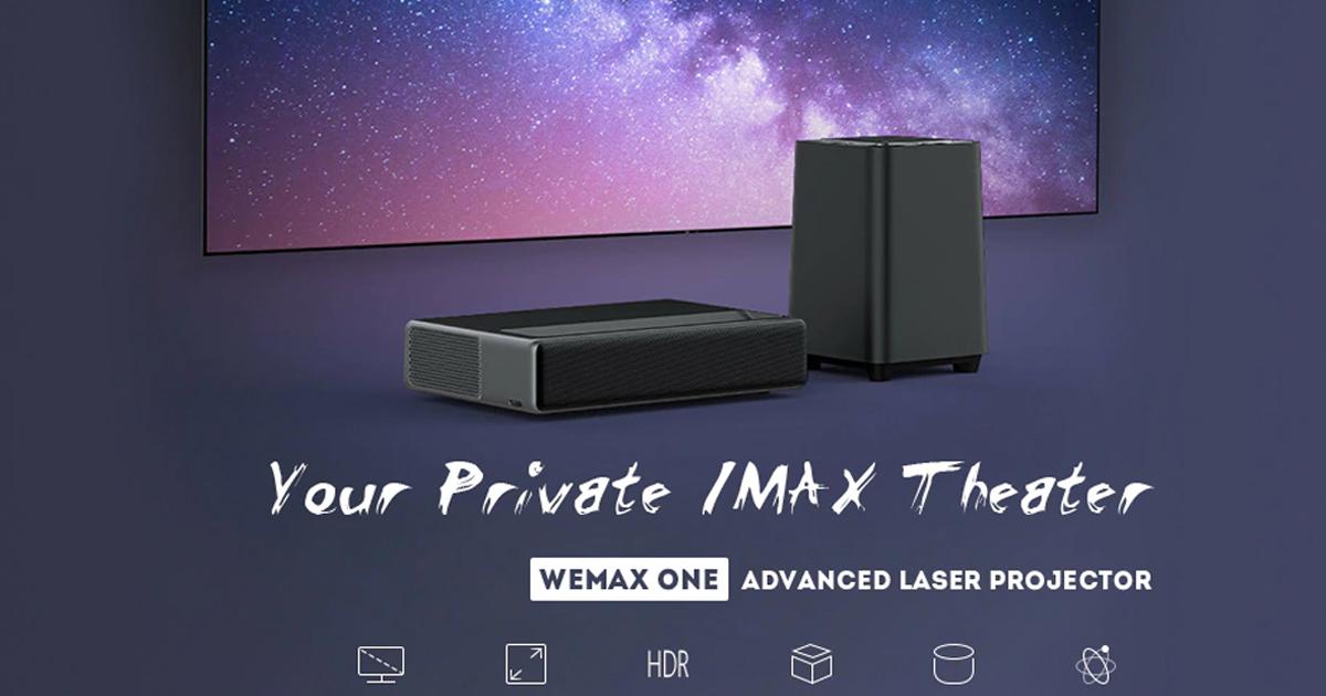WEMAX ONE PRO FMWS02C ANSI