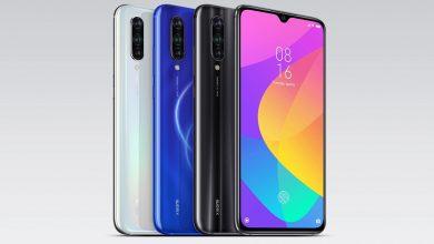 Xiaomi Mi 9 Lite - Destacada