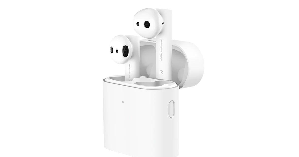 Xiaomi Mi AirDots Pro 2