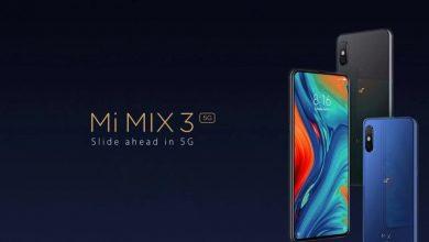 Xiaomi - Xiaomi Mi Mix 3 5G