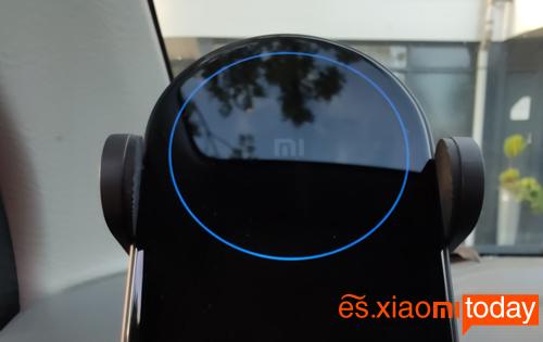 Mi Wireless 20W Car Charger Análisis: conclusión
