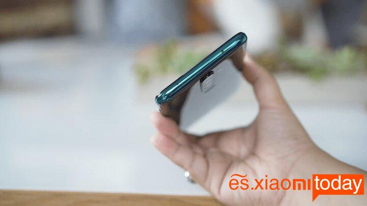 Xiaomi Redmi Note 8 Pro vs Redmi Note 8: capacidad de almacenamiento