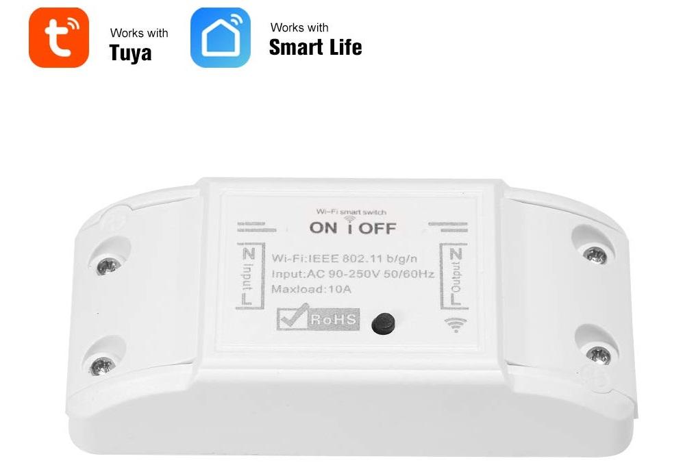 OWSOO Interruptor Inteligente WiFi