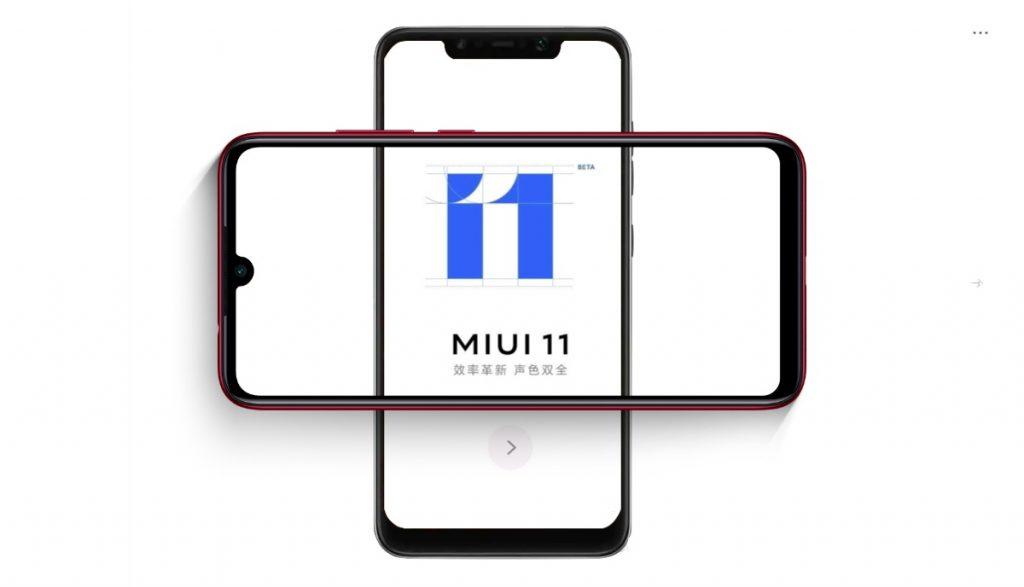 MIUI 11 - India