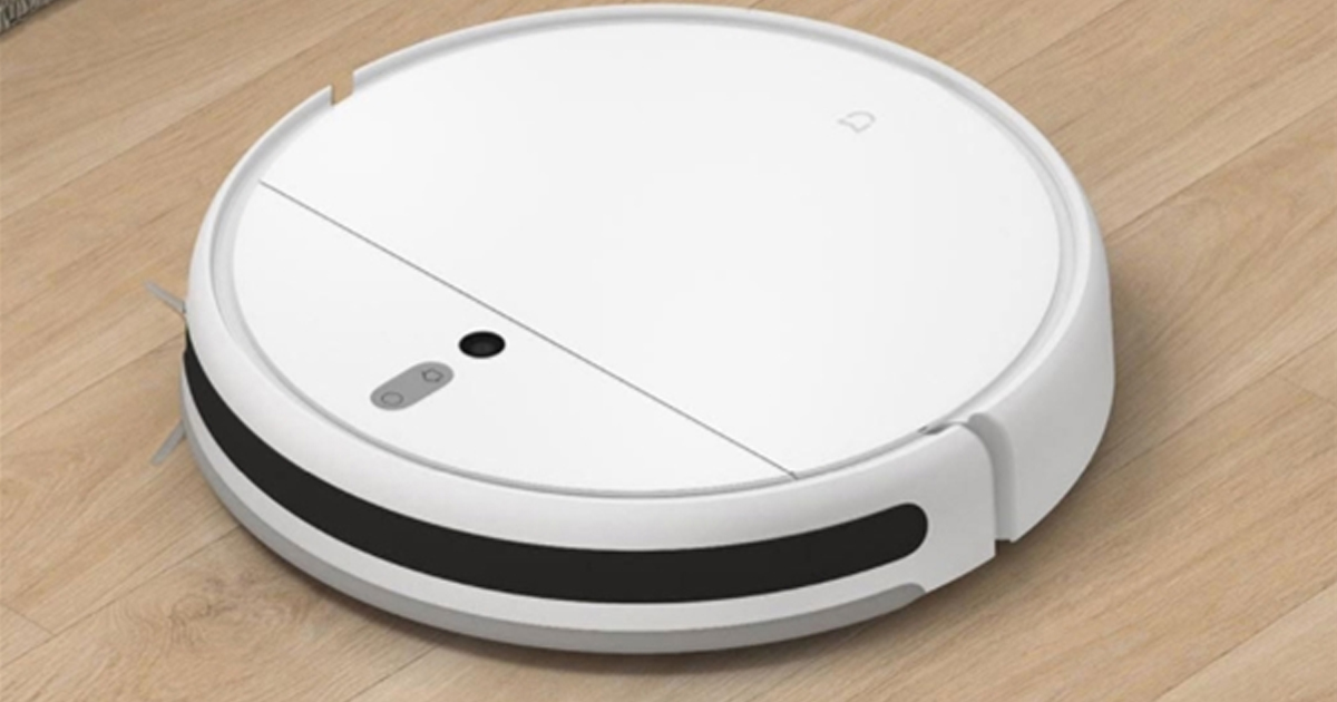 Mijia Sweeping Robot 1C