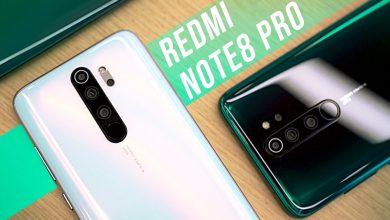 Redmi Note 8 y Redmi Note 8 Pro en oferta desde €179 y €209