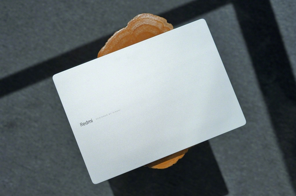 RedmiBook 14 Ryzen Edition - versión blanca