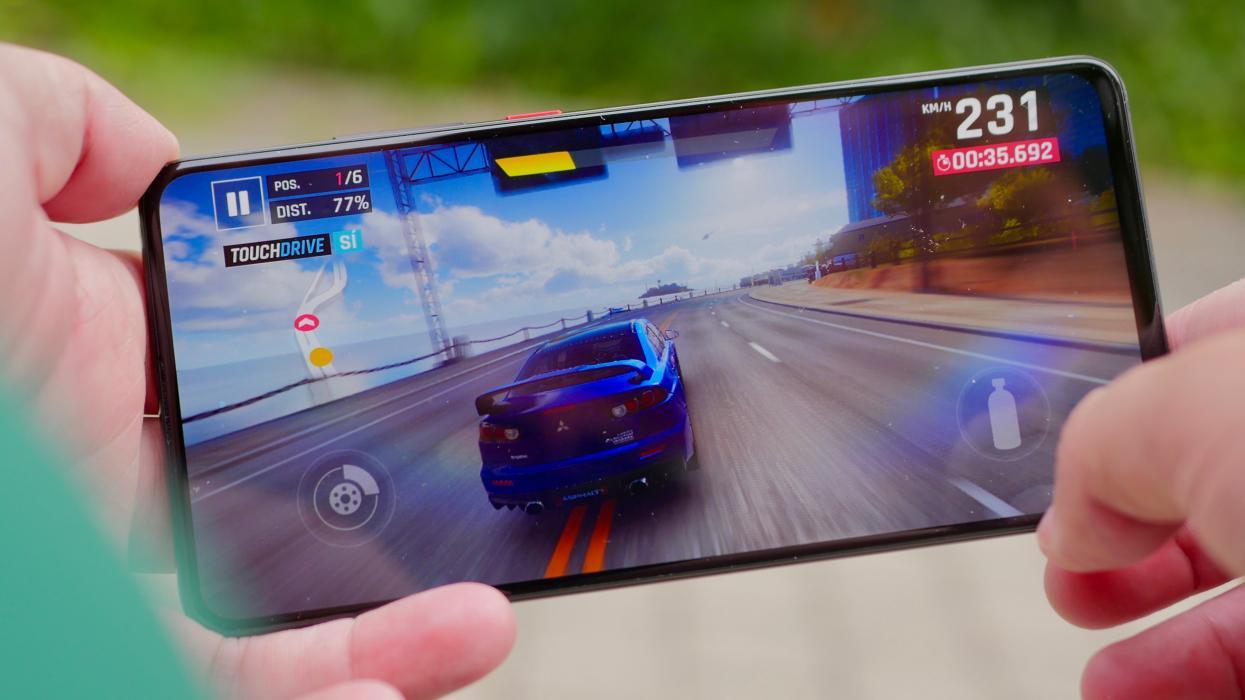 Xiaomi Mi 9T Pro - Gaming