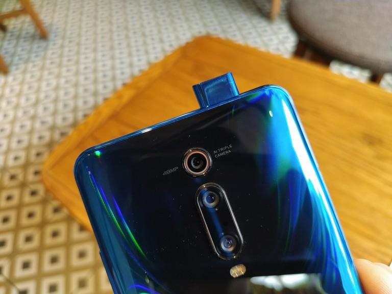 Xiaomi Mi 9T Pro, un flagship a precio reducido