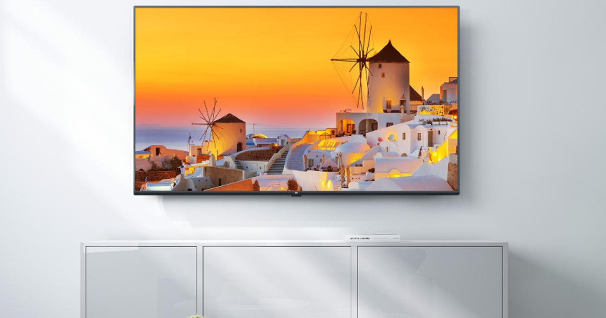 Xiaomi - Smart TV