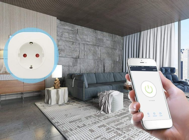 OWSOO Smart Power Plug 10A