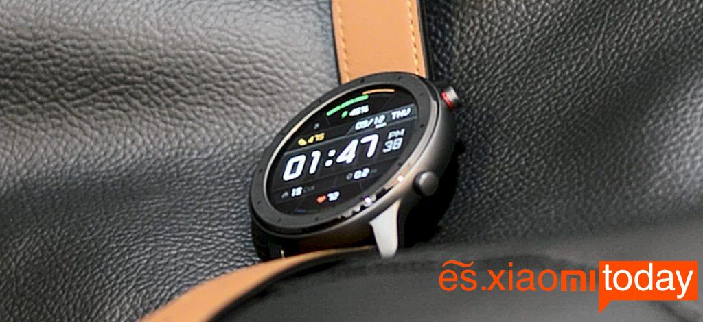 Huami Amazfit Stratos 3 vs Amazfit GTR: ¿Cuál es el mejor reloj inteligente?