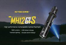 Nitecore MH12GTS