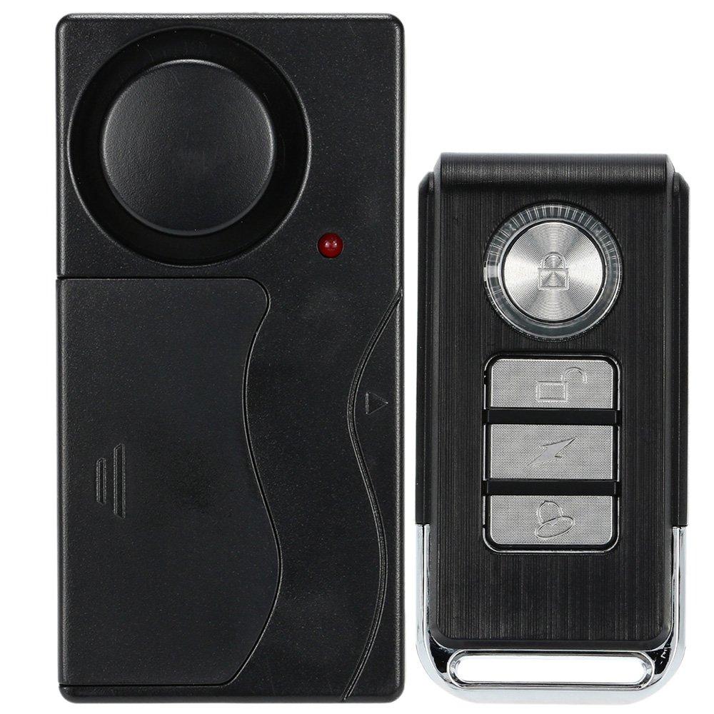 KKmoon Alarma con Sensor de Vibración