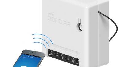 SONOFF Mini Smart Switch