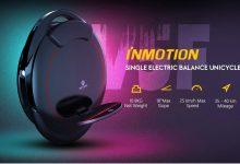 INMOTION V5F 4.0Ah