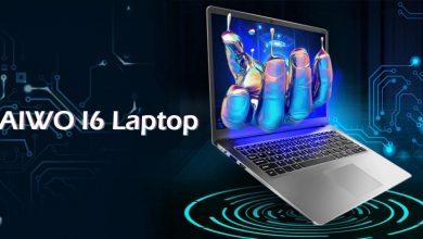 Laptop AIWO I6
