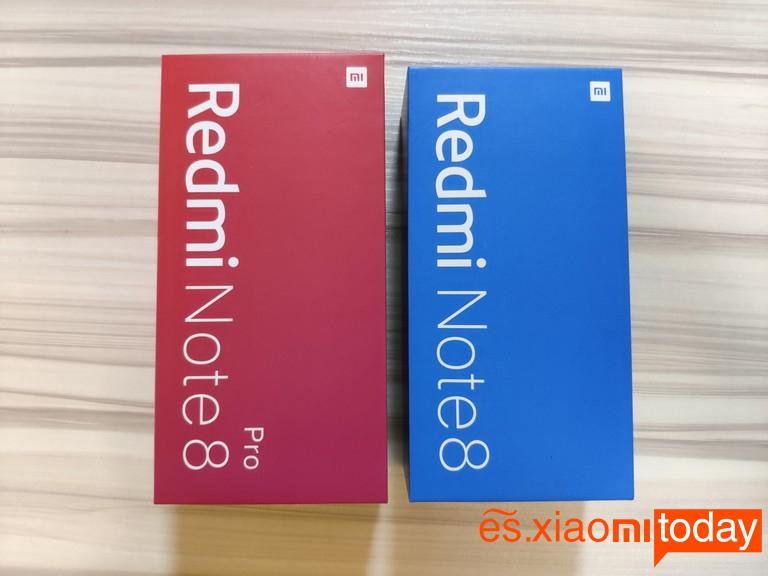 Redmi Note 8 Análisis: ¿podría ser el mejor teléfono del mercado?