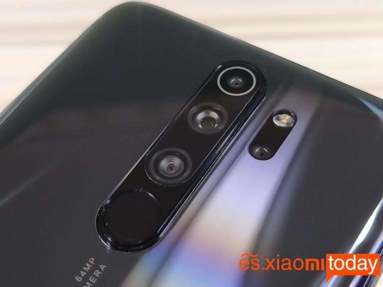 Redmi Note 8 Pro Análisis: cámaras