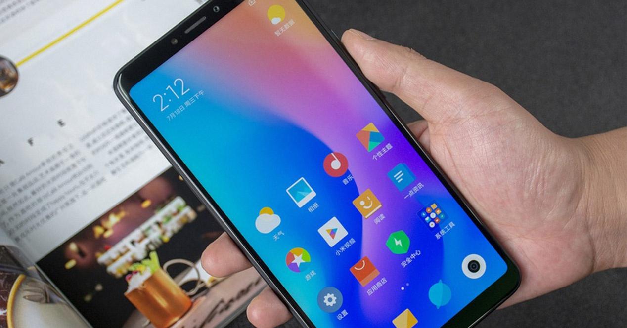 Xiaomi Mi Note 10 destacada