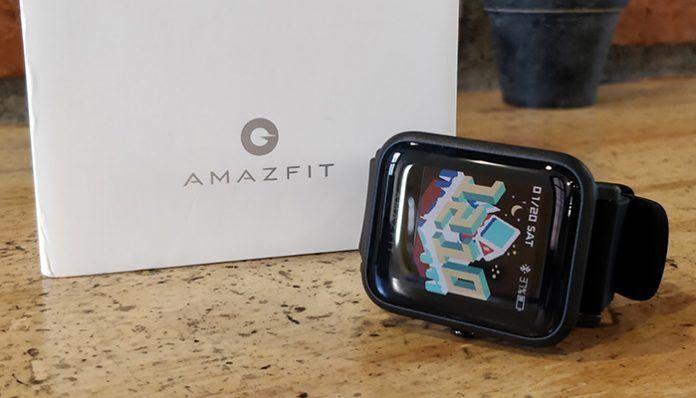 Amazfit bip 2 vs Amazfit bip