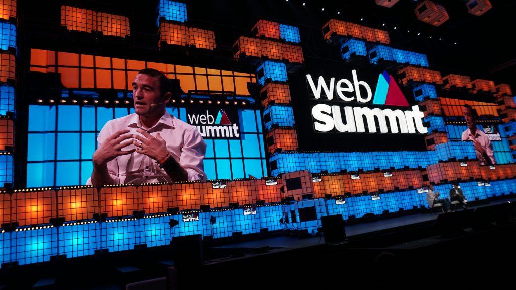 Facebook asegura en el Web Summit 2019 que la criptografía tardará mucho en difundirse