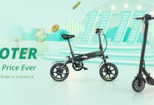 Geekbuying Scooters KUGOO destacada