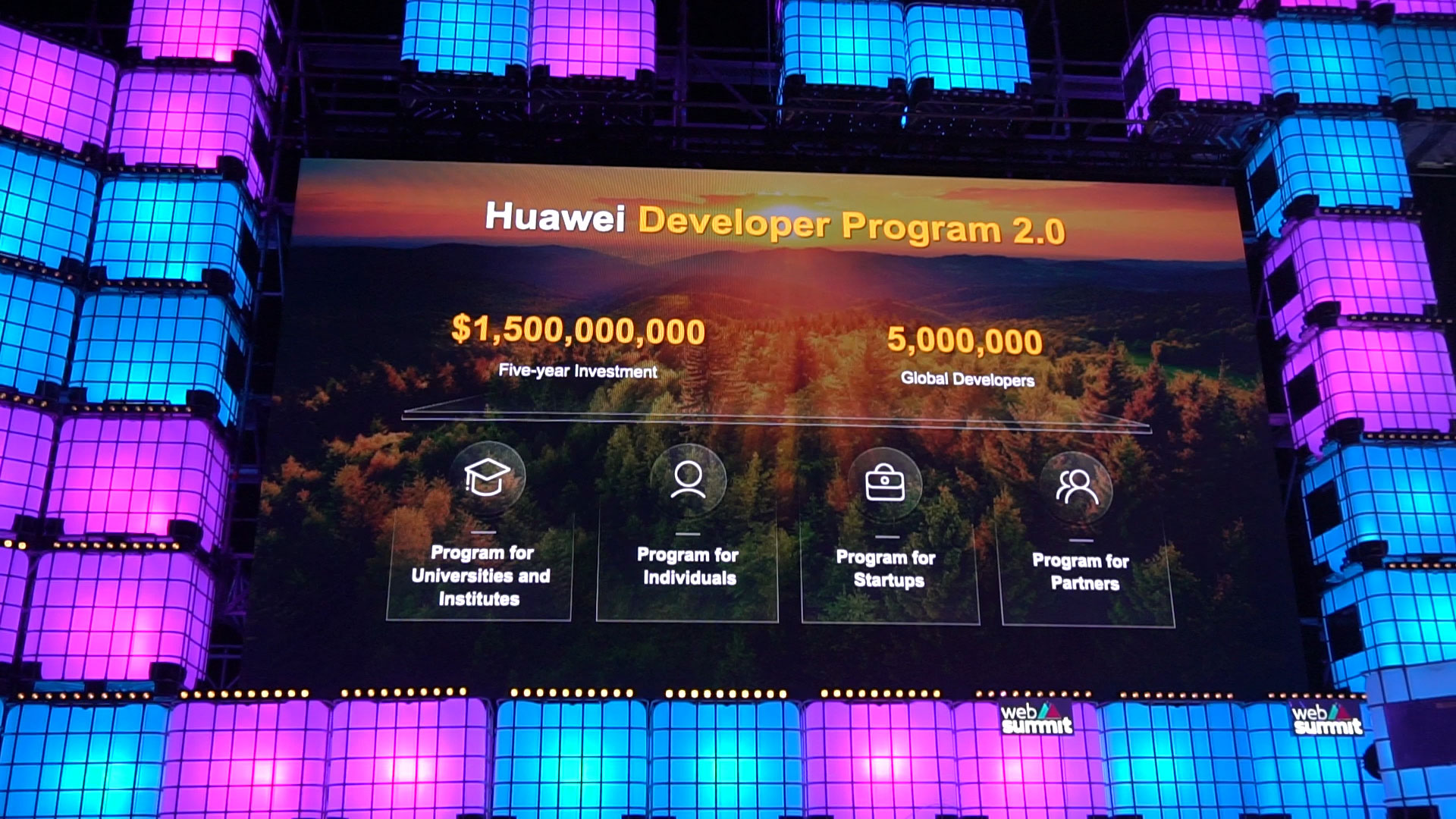 Huawei Developer Program