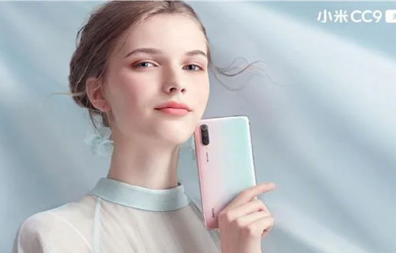 Xiaomi CC9 - Destacada