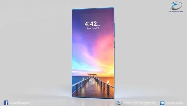 Xiaomi Mi 10 - Diseño