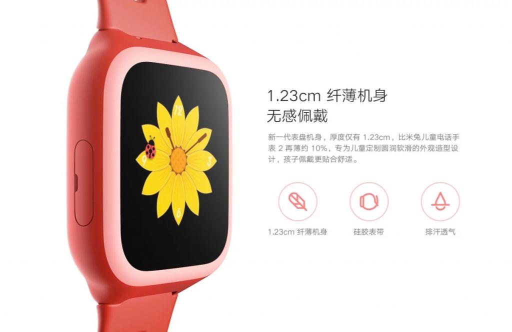 Xiaomi Mi Bunny Smartwatch 2S - Modelo