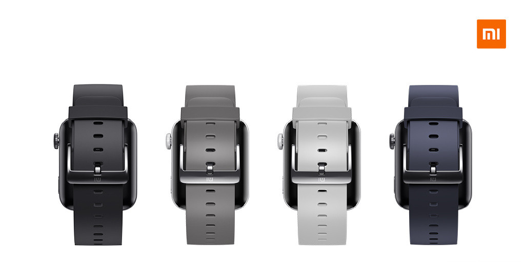 Xiaomi Mi Watch - Correas