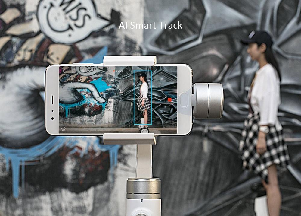 Xiaomi Mijia SJYT01FM - Funciones