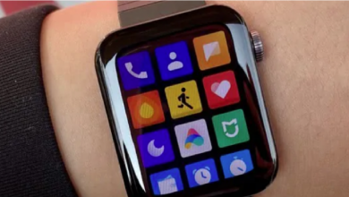 Xiaomi Watch - Destacada