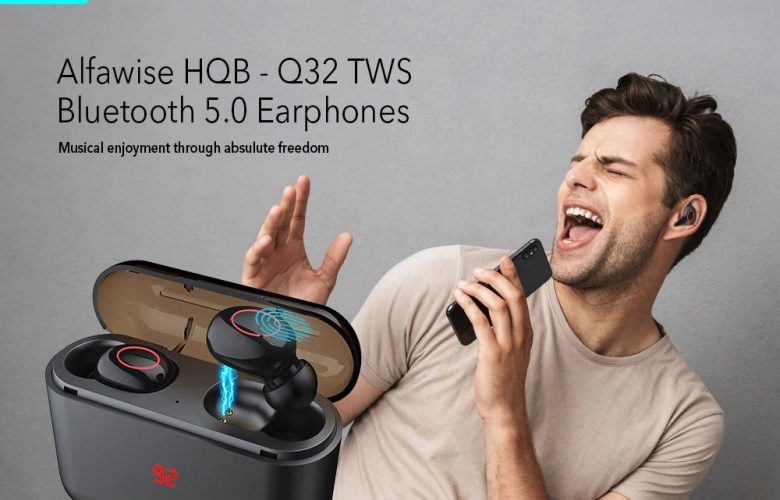 Alfawise HQB – Q32TWS