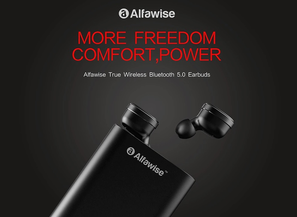 Alfawise Mini True