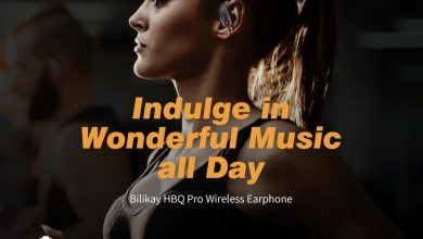 Bilikay HBQ Pro TWS