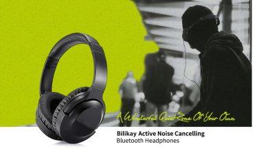 Bilikay JH - ANC804