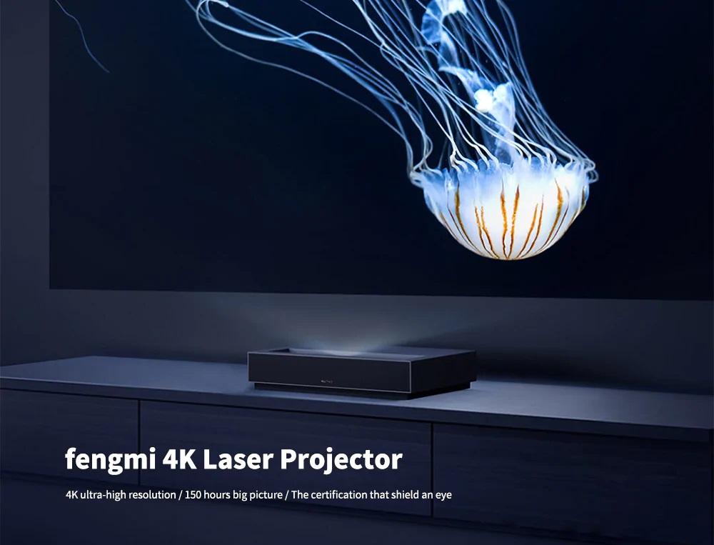 Proyector Fengmi