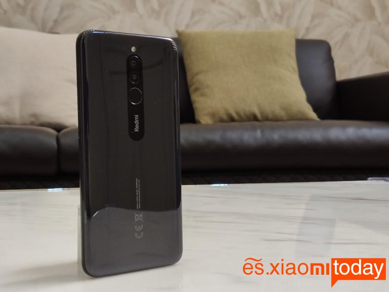 Redmi 8 Análisis: un gran teléfono para un presupuesto limitado