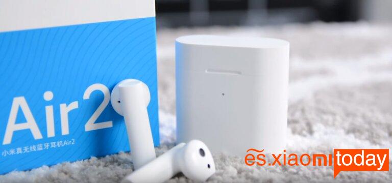 Xiaomi AirDots Pro 2 Análisis: el accesorio perfecto para cualquier teléfono