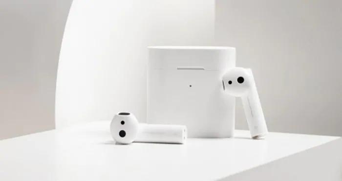 Xiaomi Airdots Pro 2: cuentan con un diseño simple y cómodo