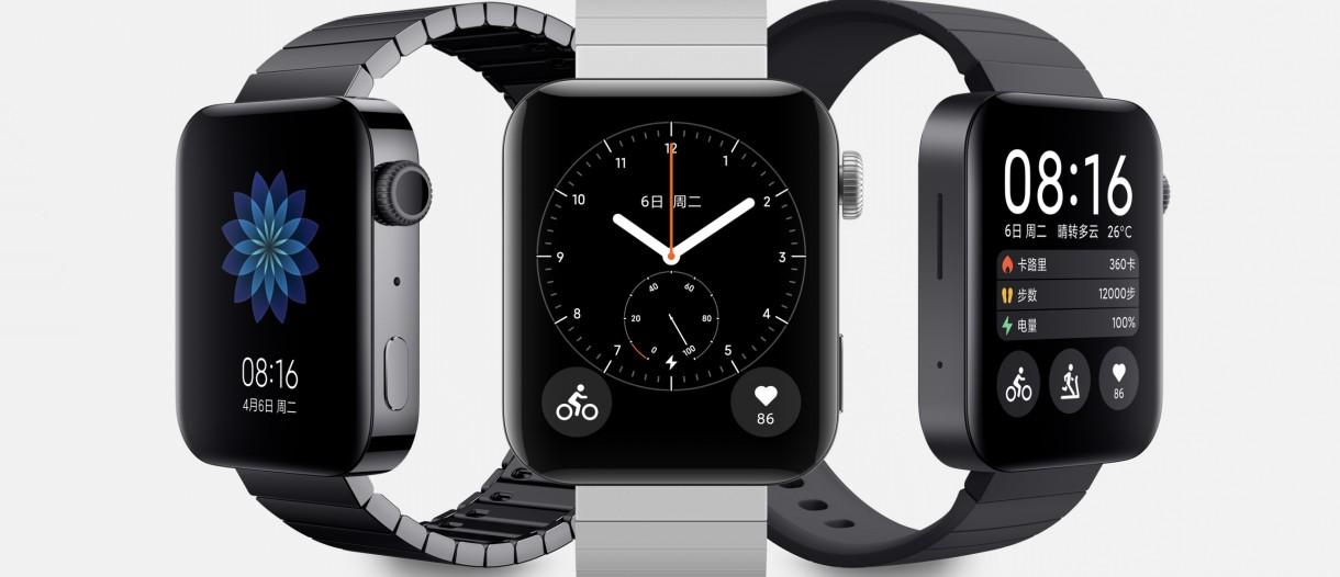 Primeras impresiones del nuevo reloj Xiaomi Mi Watch